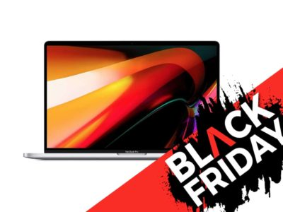 Best Black Friday Deals on MacBook