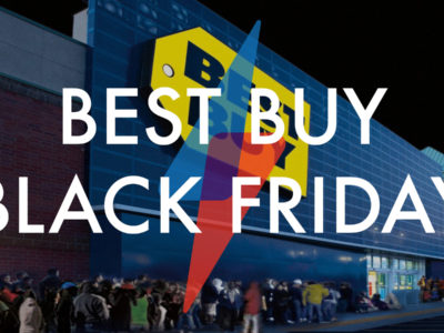 Best Buy Black Friday 2019 Sales