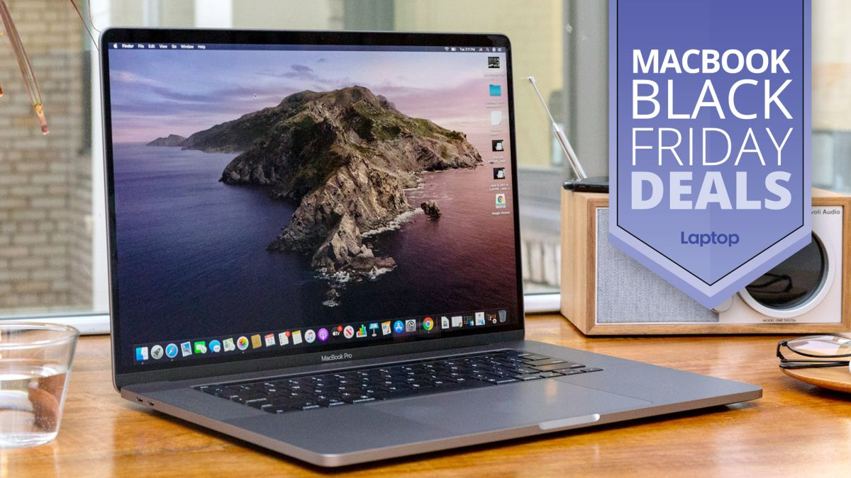 Best MacBook Deals Black Friday Deals