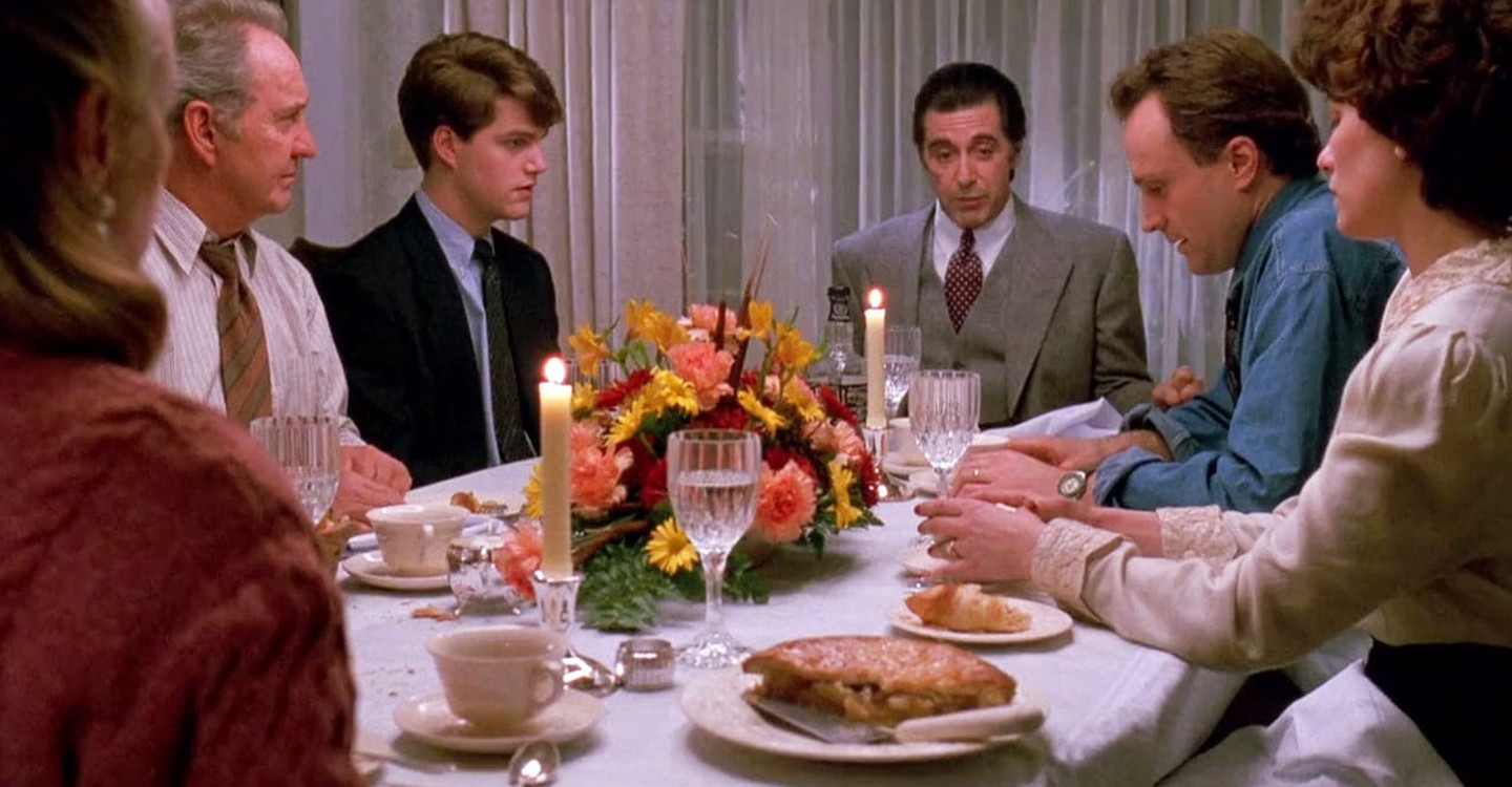Best Movies to Watch on Thanksgiving Holiday