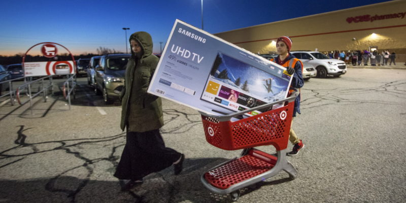 Best TV Deals Black Friday 2019 Get your Perfect Sized TV at the Cheapest Price Possible