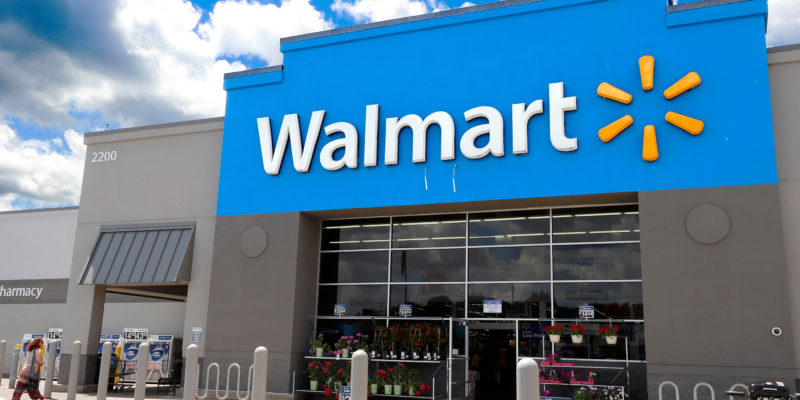 Best Walmart Thanksgiving Deals 2019