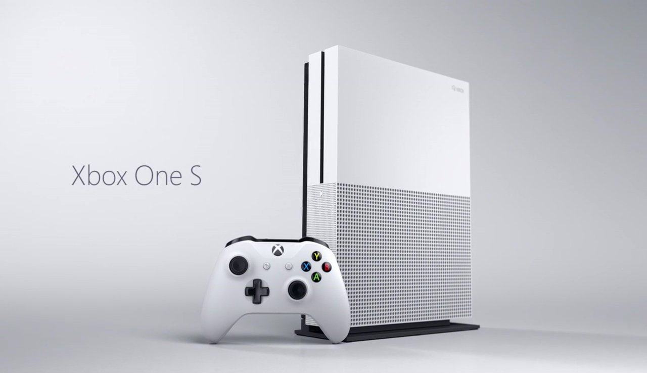 Grab an Xbox One S deal from $149 this Black Friday