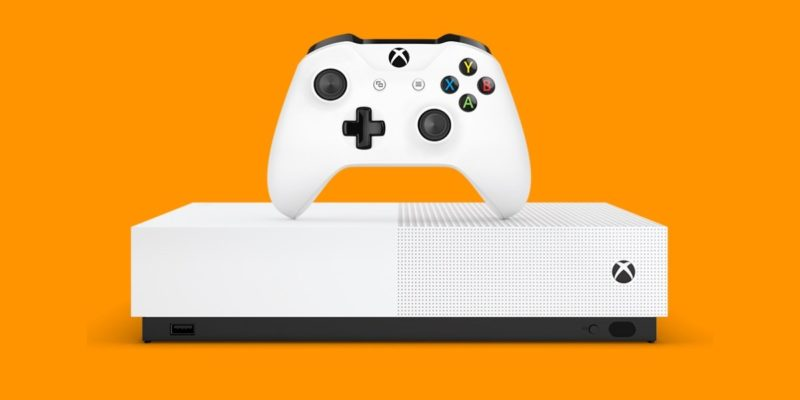 Microsoft's Best Black Friday Gaming And Hardware Deals