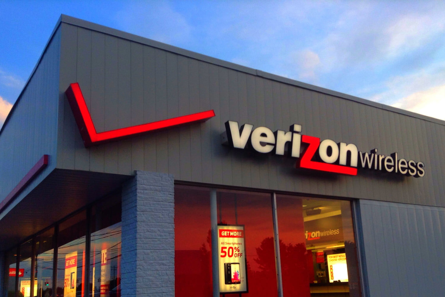 Best deals and discount offers Verizon