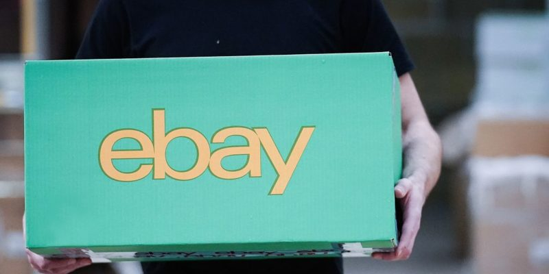 eBay Black Friday and Cyber Monday 2019 Deals Best Offers on the Reseller Store this Holiday