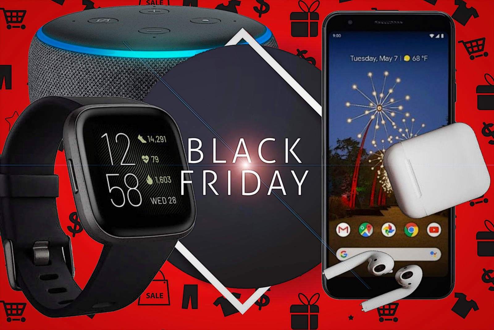 Black Friday 2019 Best Deals and Offers