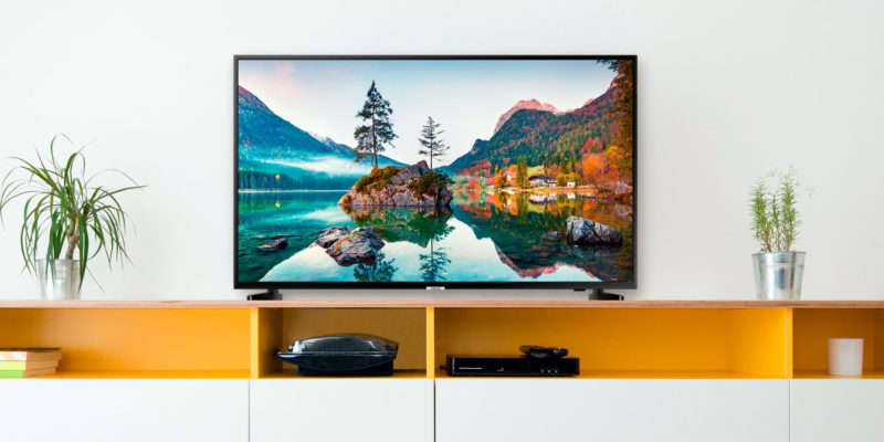 Black Friday 2019 Best TV Deals and Smart TV Sale Guide