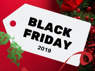 Black Friday 2019 Scam