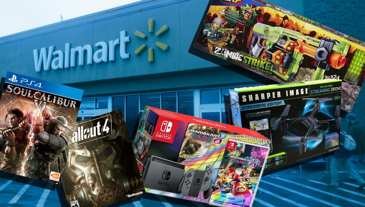 Black Friday 2019 deals walmart