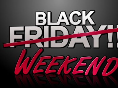 Black Friday and Cyber Weekend 2019 Deals Best Tech Offers on Saturday and Sunday