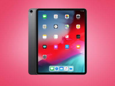 Black Friday iPad Deals 2019