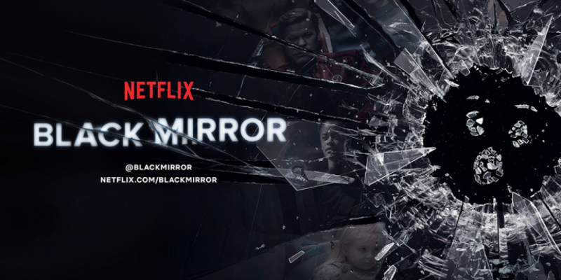 Black mirror series