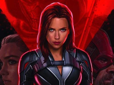 Black Widow Release Date