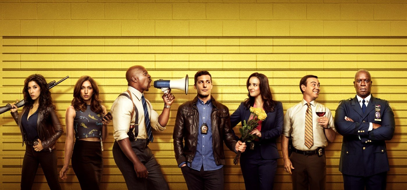 Brooklyn Nine-Nine Season 8 Cast and Plot Details