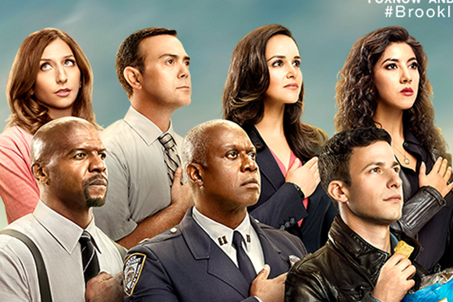 Brooklyn Nine-Nine Season 8 Renewal and Release Date