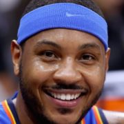 Carmelo Anthony Deal with Portland Trail Blazers Confirmed