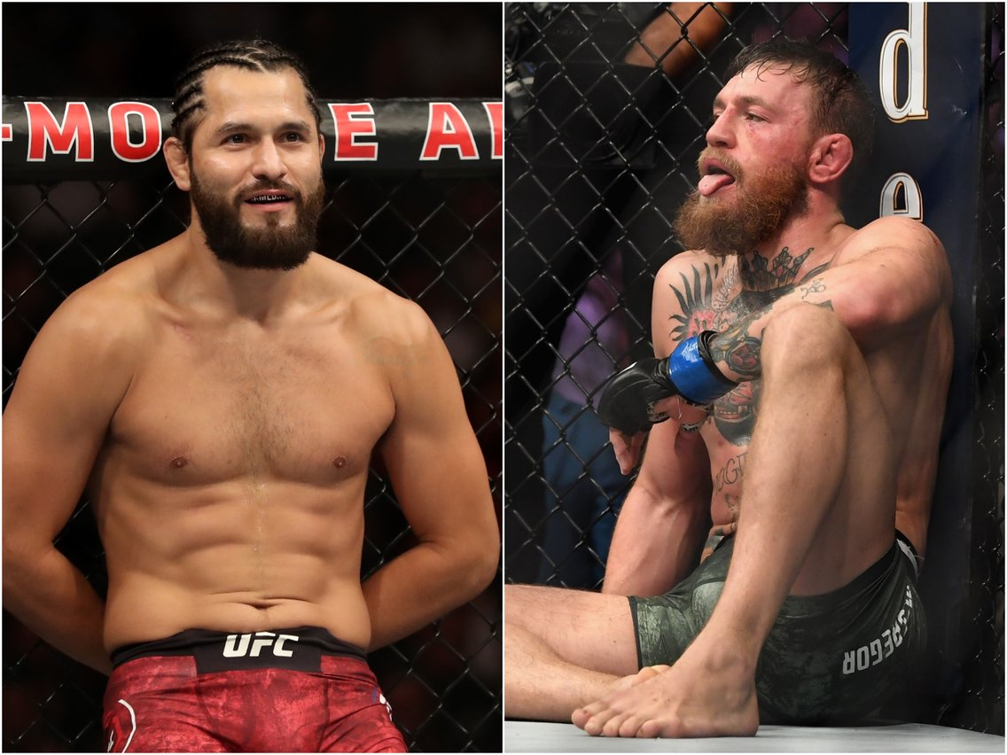 Conor McGregor Jorge Masvidal Retirement
