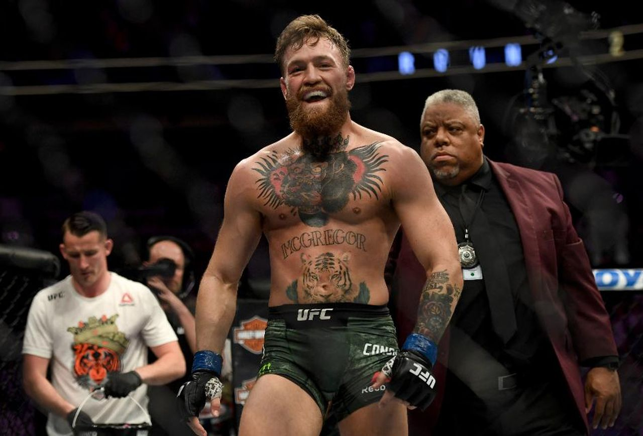 Khabib Relished in Hurting Conor McGregor, Doesn't Enjoy Hurting Others