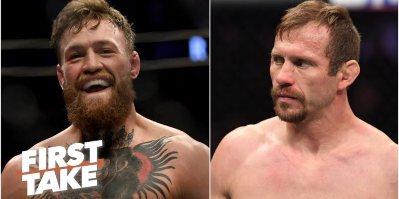 Conor Mcgregor Vs Donald Cerrone Almost Confirmed But Who