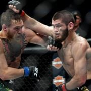 Conor McGregor vs Khabib Nurmagomedov Rematch Confirmed