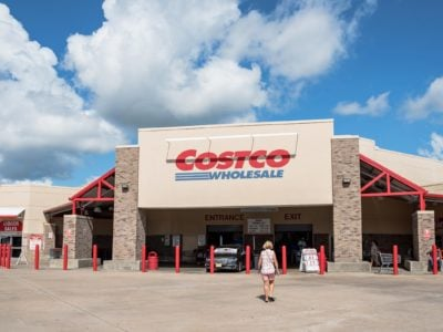 Costco Stores Closed on Thanksgiving Day 2019