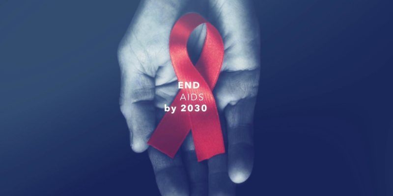 Cure for HIV AIDS Singapore Community Plans to End HIV-AIDS Transmission by 2030