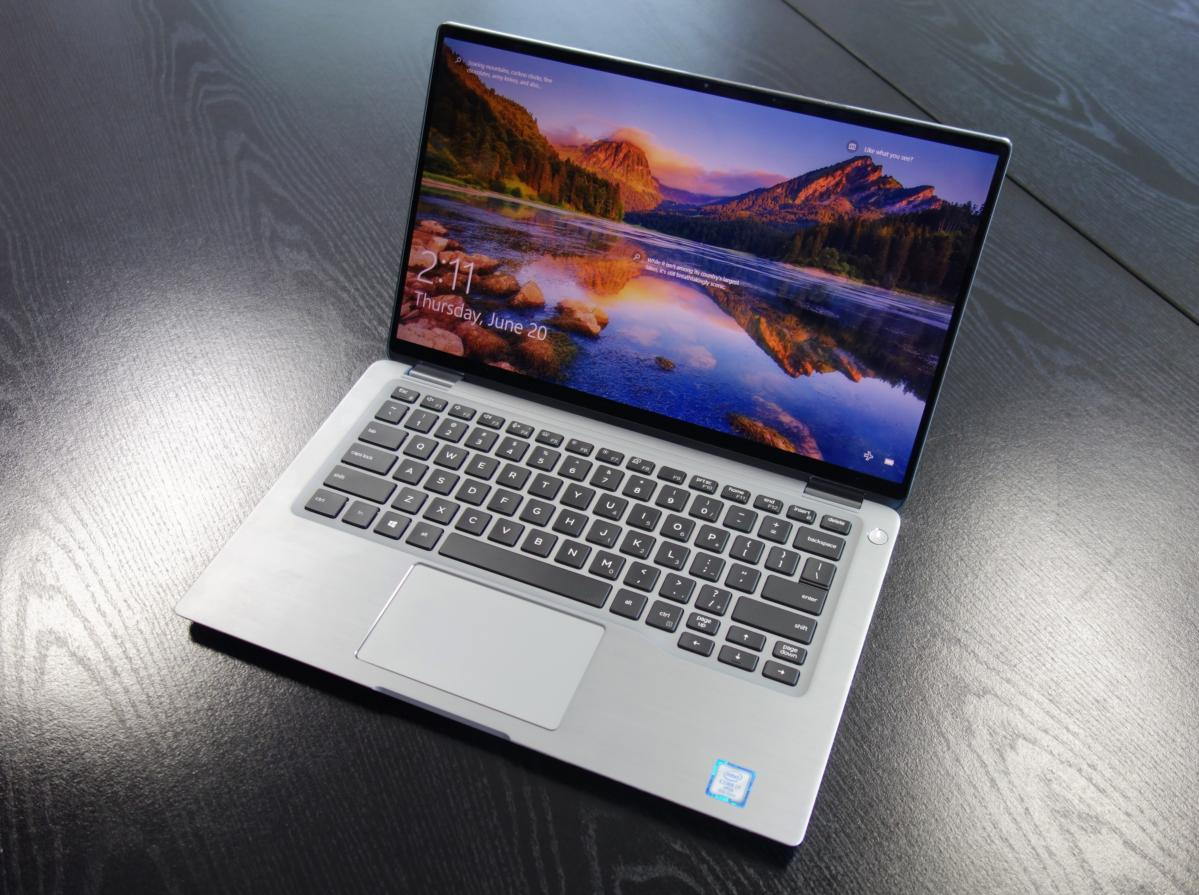 Dell Latitude 7200 2-in-1 Business Laptop