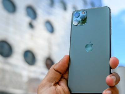 Don't Buy the iPhone 11 on Black Friday or Cyber Monday