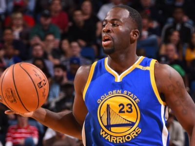 Draymond Green Trade Deal with Portland Trail Blazers is Confirmed