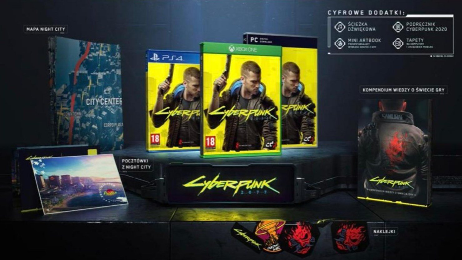 Effect on Sales of Cyberpunk 2077 Copies