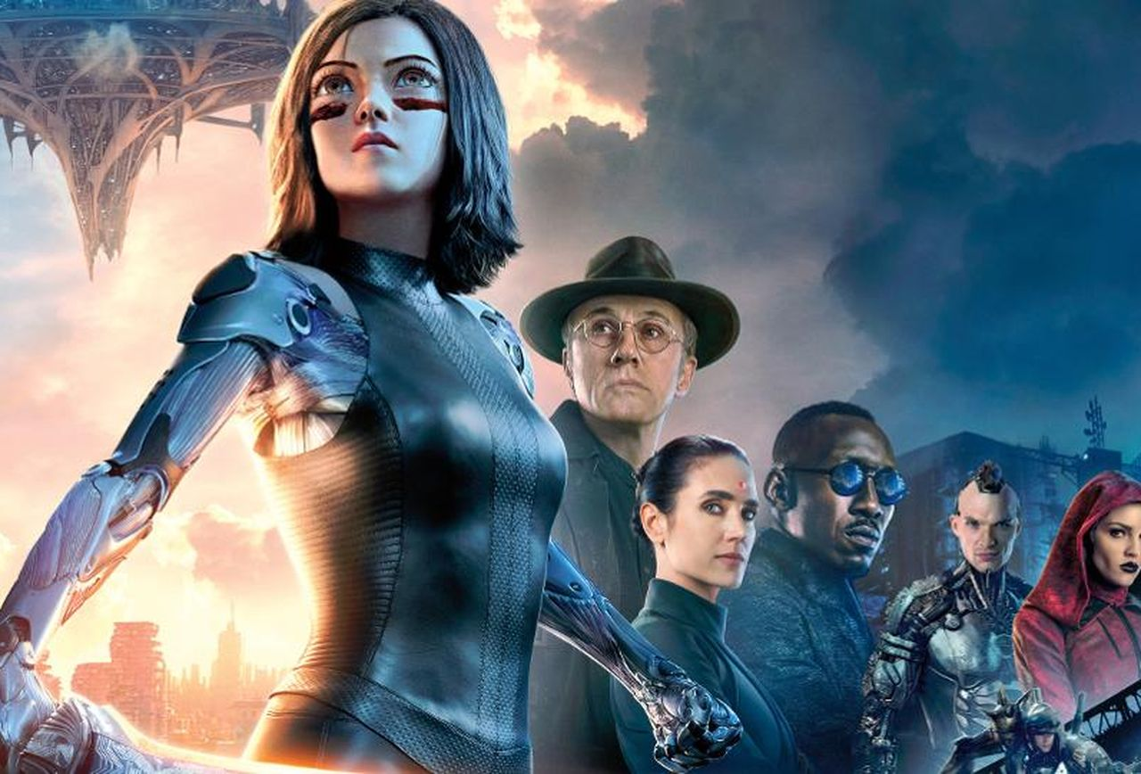Fan Demands for Alita Battle Angel Sequel
