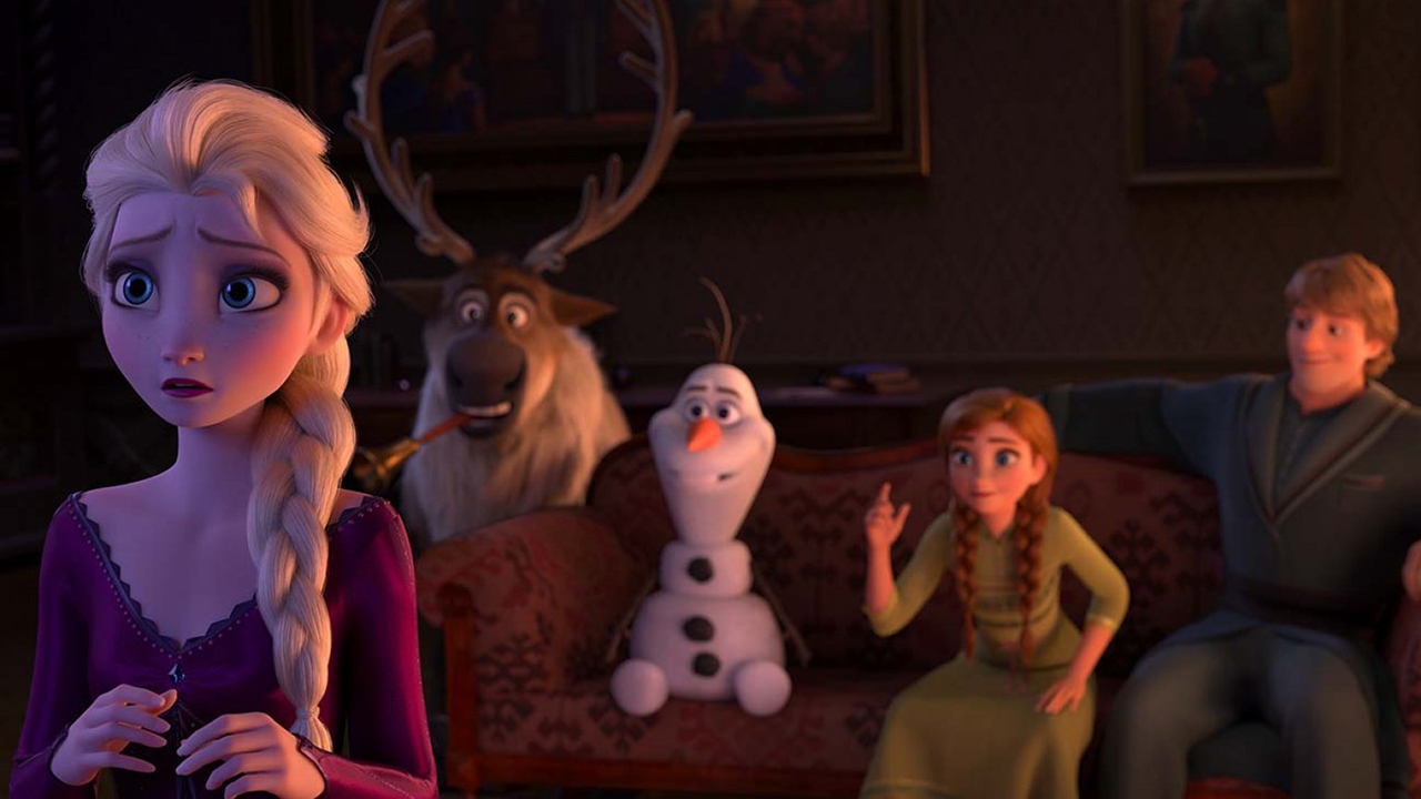 Frozen 3 Cast and Story Details