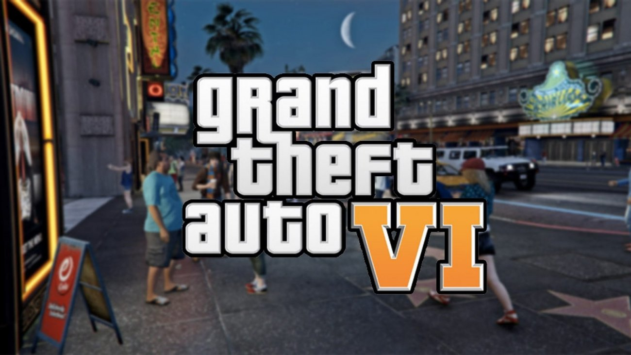 GTA 6 Release Date To Be Announced at Sony\'s PlayStation ...