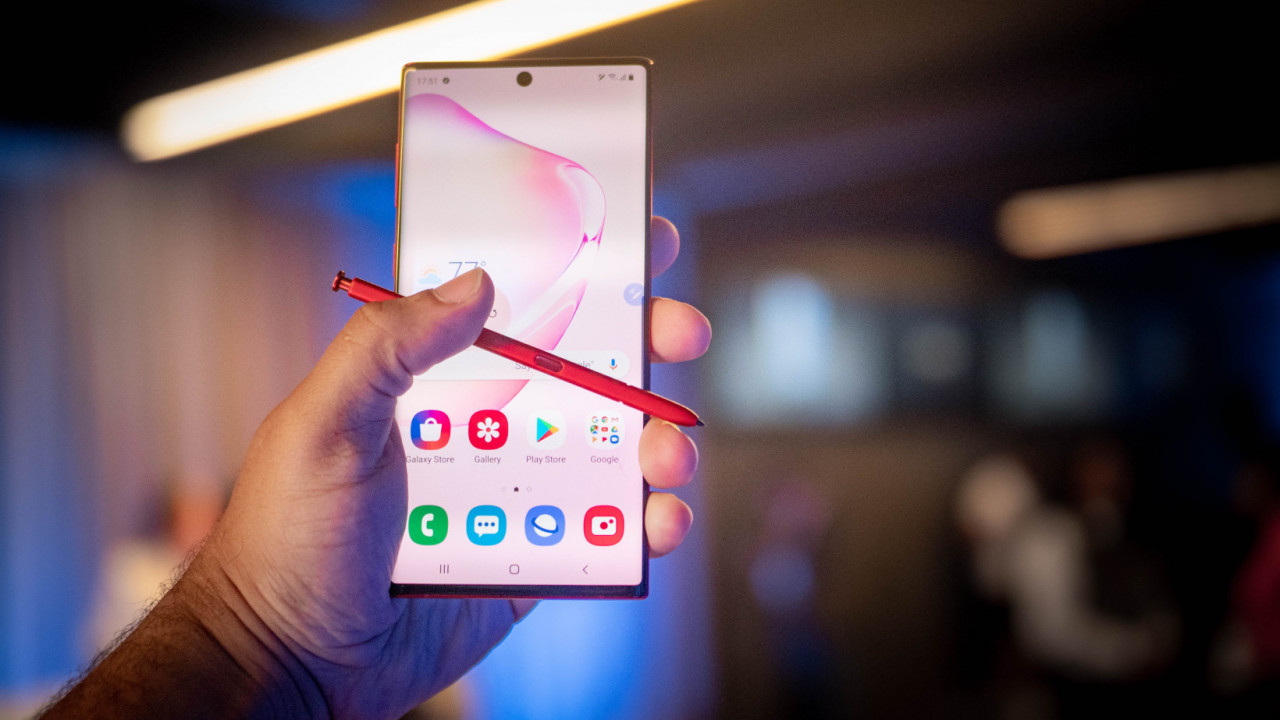 Galaxy Note 10 vs Galaxy S10+ Price, Release Date and Final Verdict