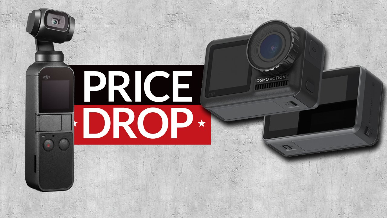 GoPro Hero 8 Black Early Black Friday and Cyber Monday Deals