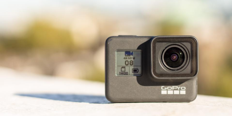 GoPro Hero 8 Black Specs Best Deals Live and Offers on Black Friday-Cyber Monday