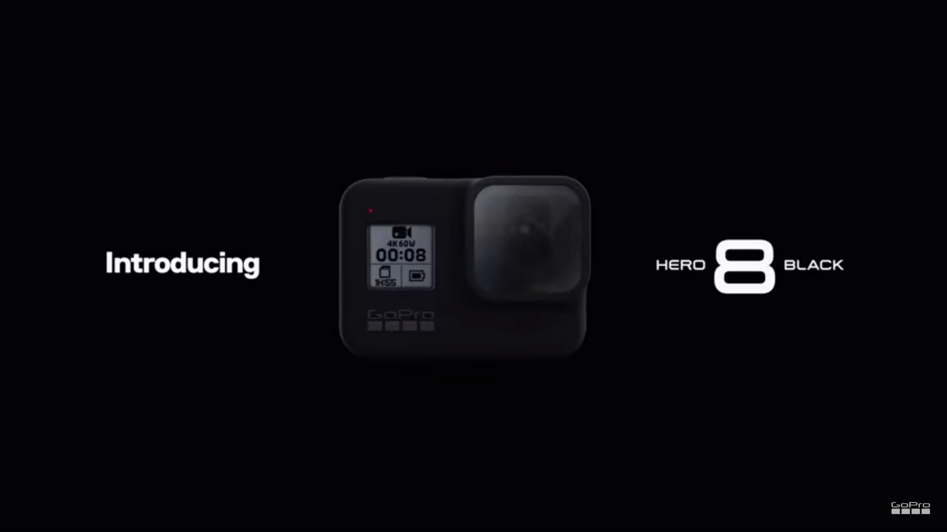 GoPro Hero 8 Black Specs and New Features
