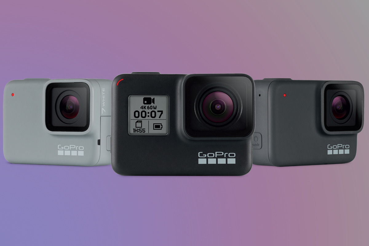 GoPro Models Black Friday 2019 Deals