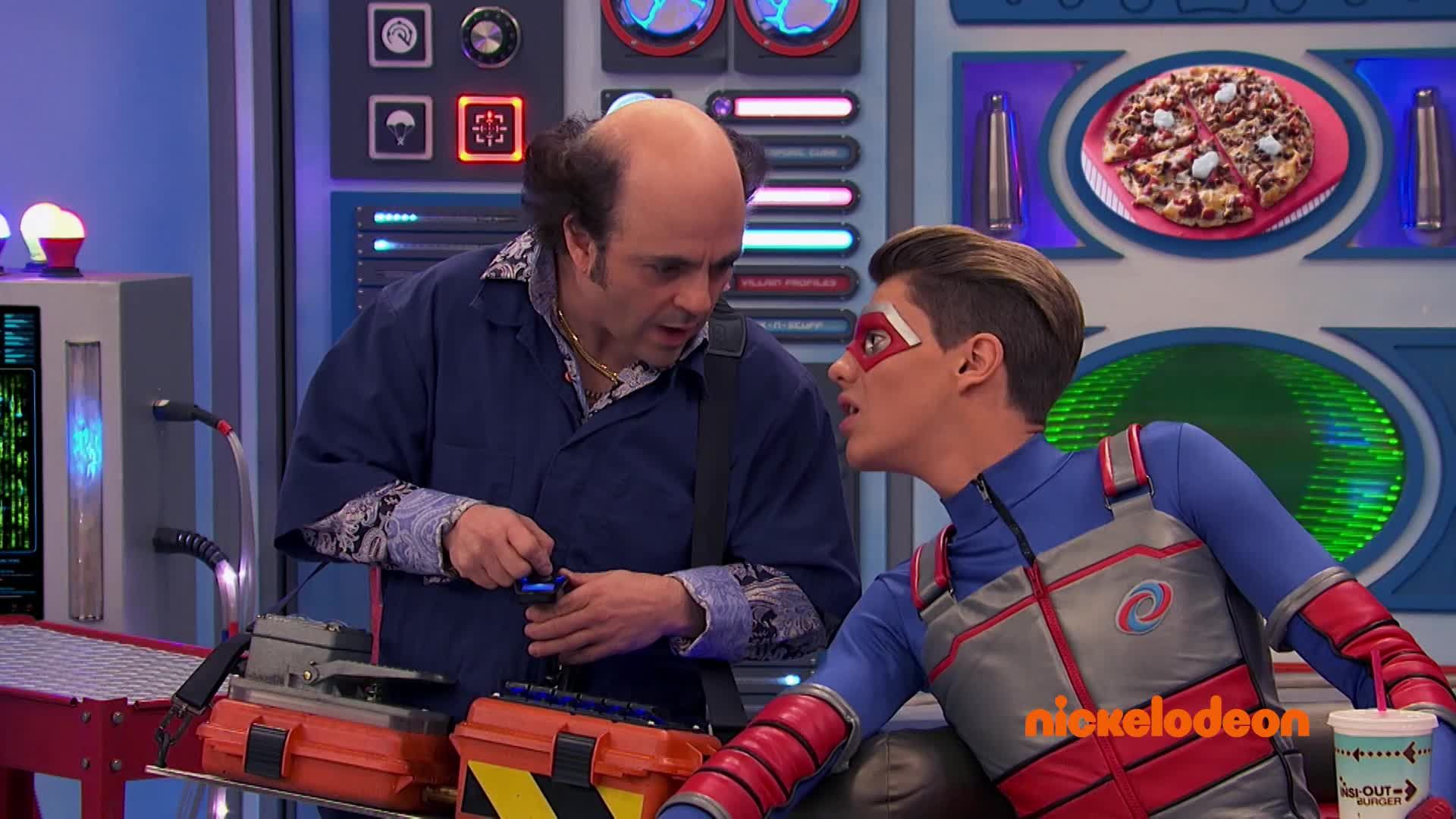 Henry Danger S05E26 Preview and Synopsis