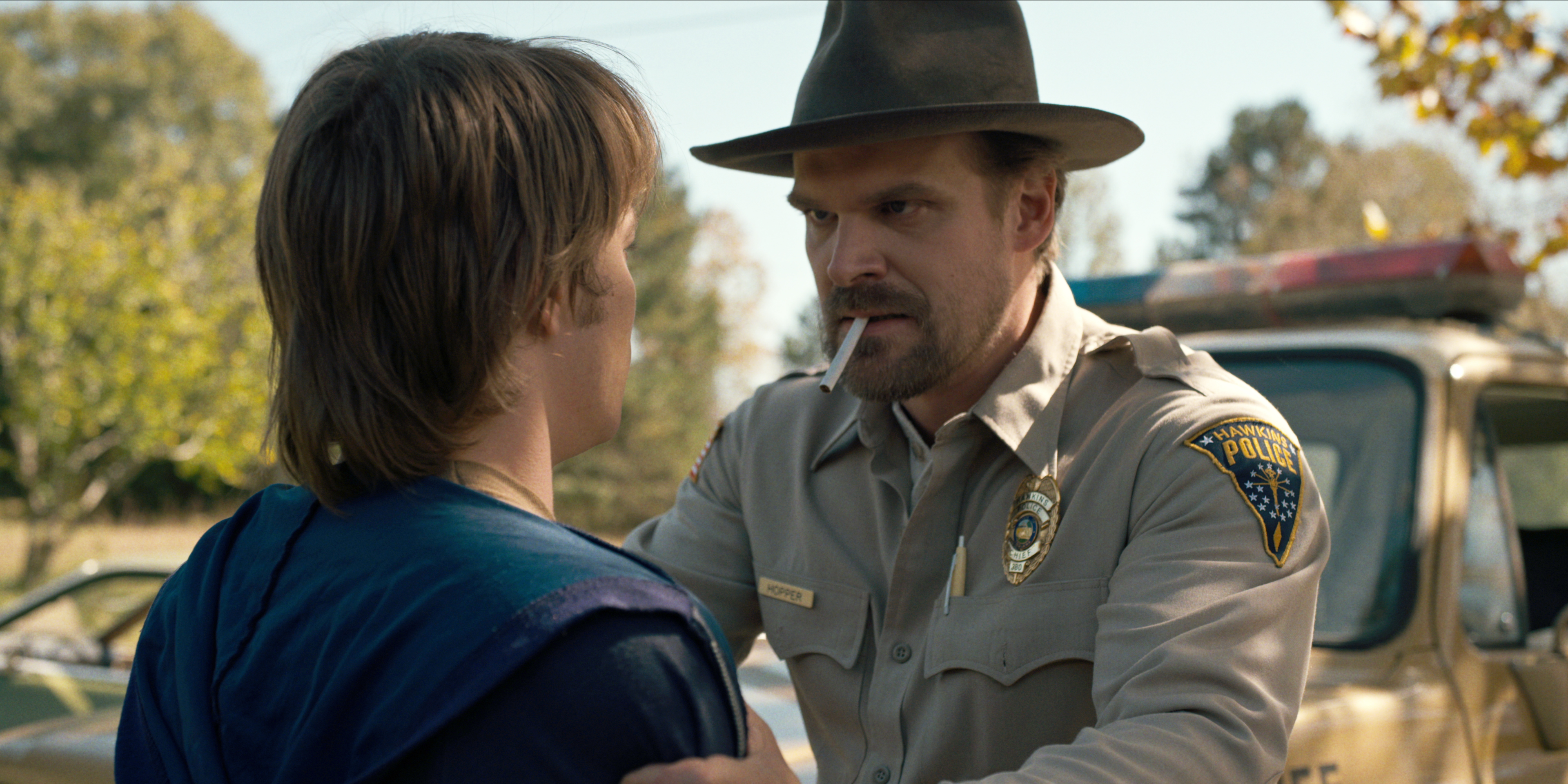 Hopper is Alive Theories