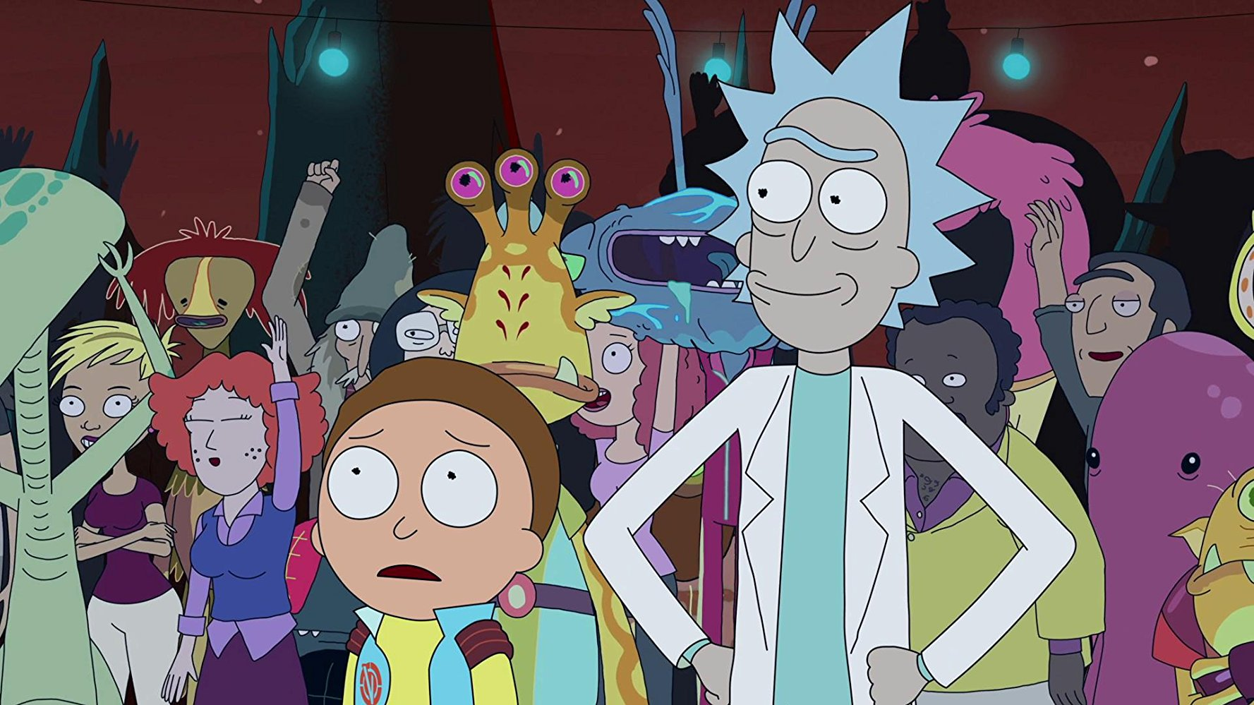How to Watch Rick and Morty Season 4 Episode 2 Legally