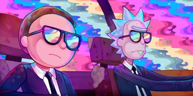 How to Watch Rick and Morty Season 4 in UK Earlier and Before 2020