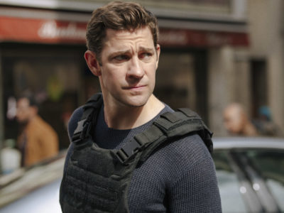 Jack Ryan Season 2 Early Release Date