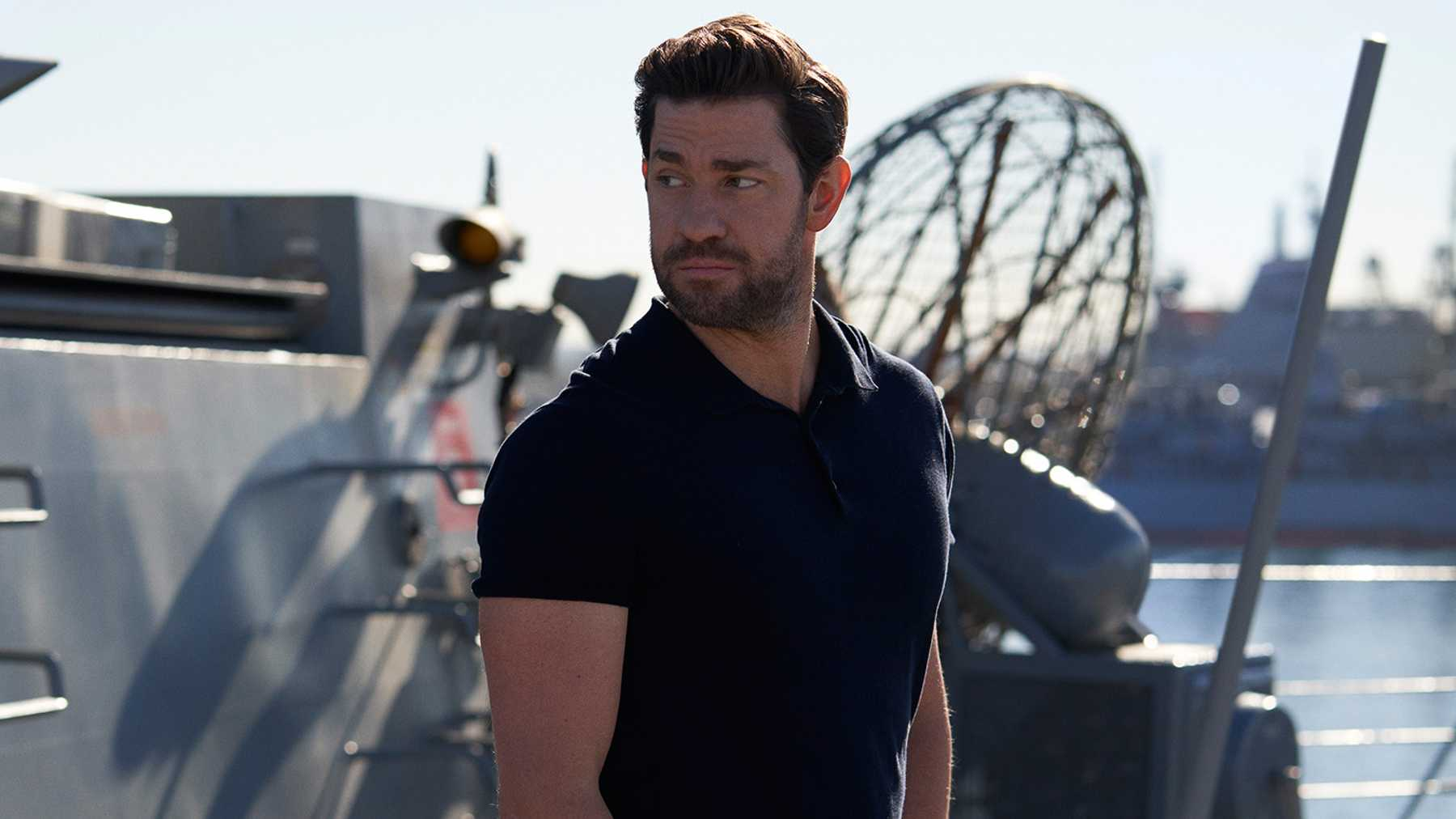 Jack Ryan Season 3 Release Date, Cast, Plot