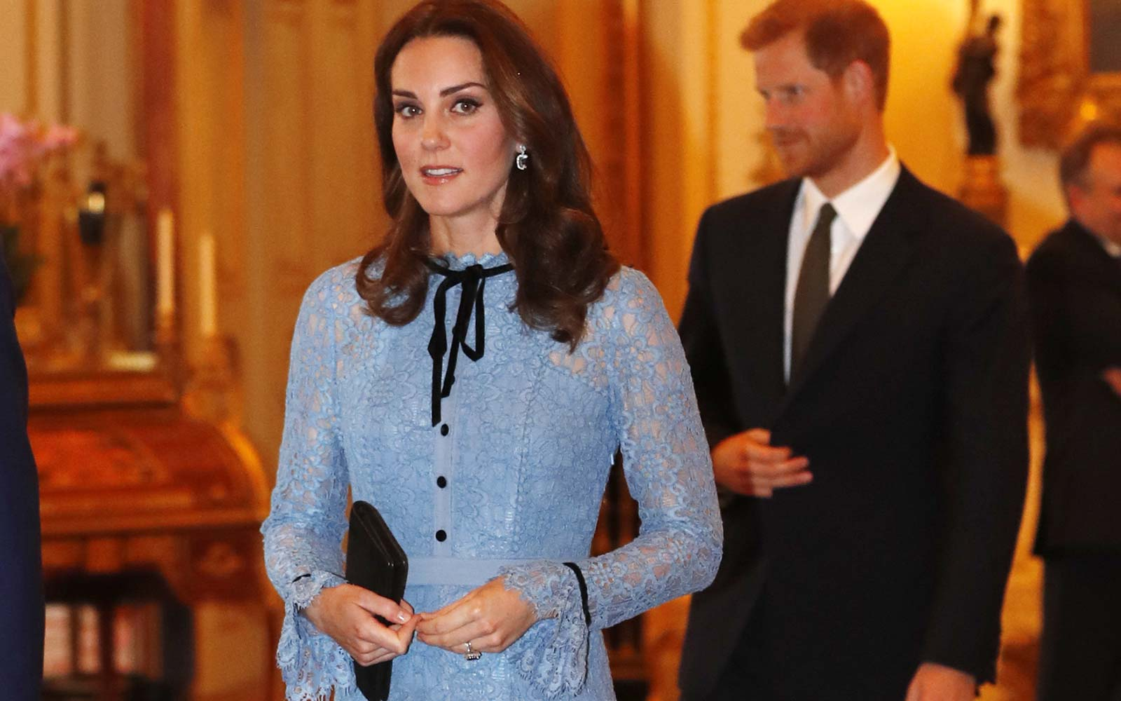 Kate Middleton Pregnancy Reports