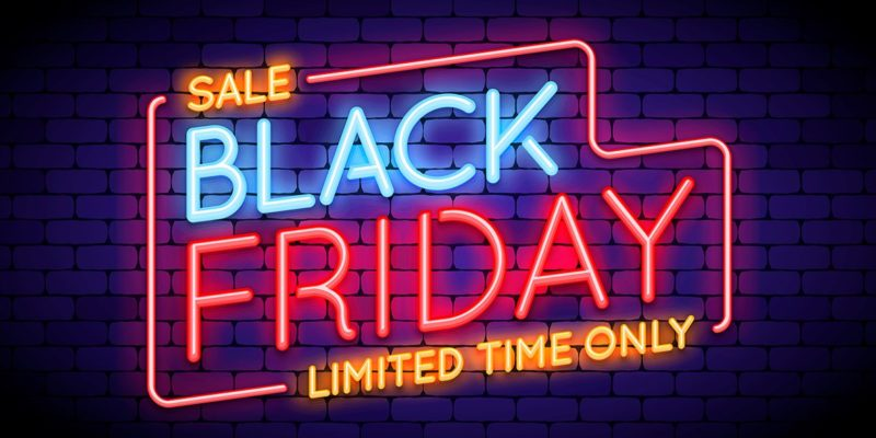 Late Black Friday Deals 2019 How to Get the Best Offer even After Sale is Over