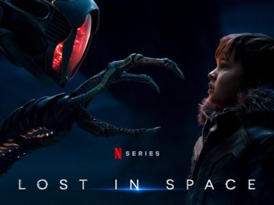 Lost in Space Season 2 Details
