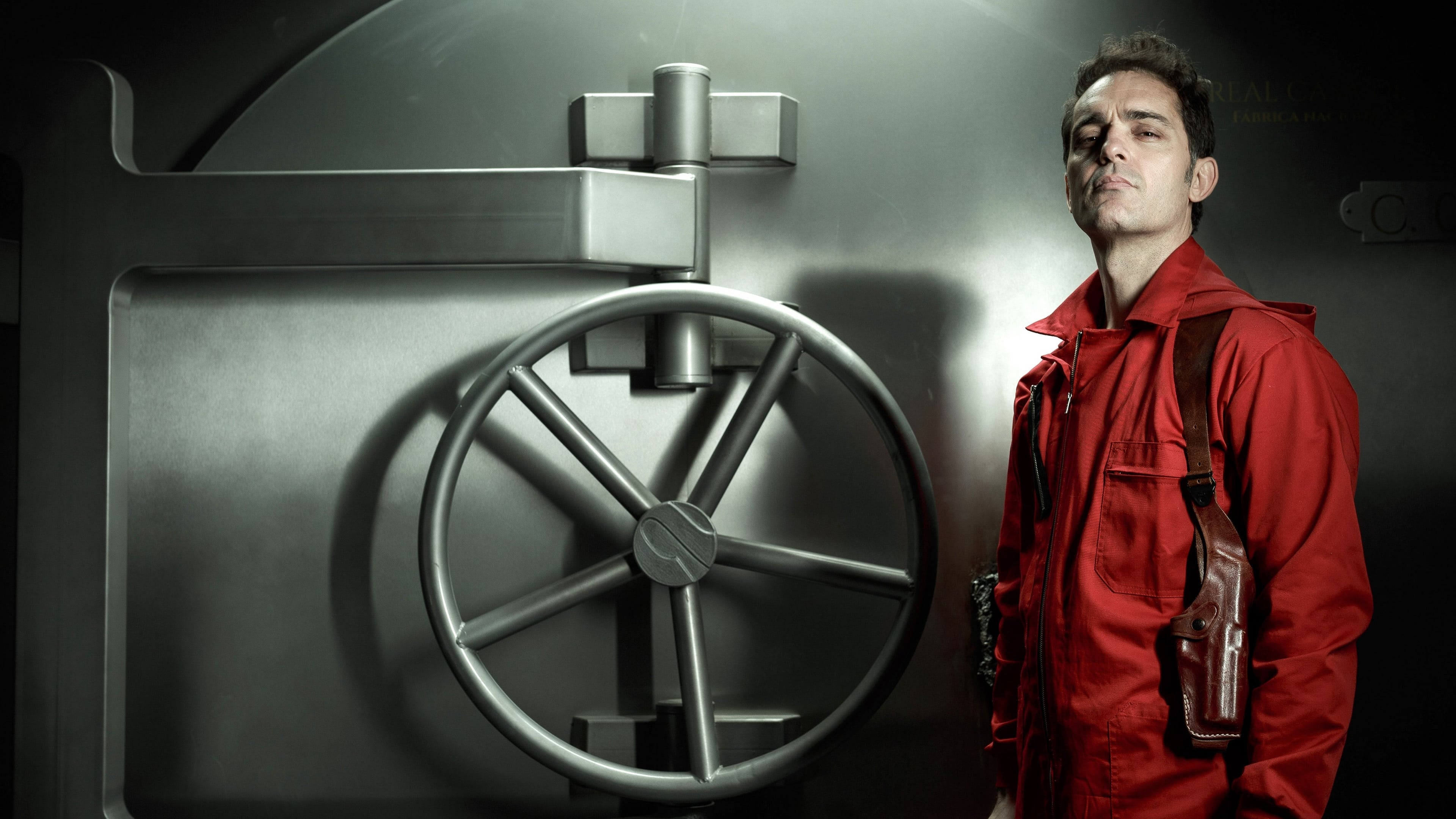 Money Heist Season 5 and Spin-off Confirmed