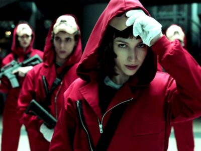Money Heist Season 5 and Spin-off in Works, Season 4 Netflix Release Date Also Revealed